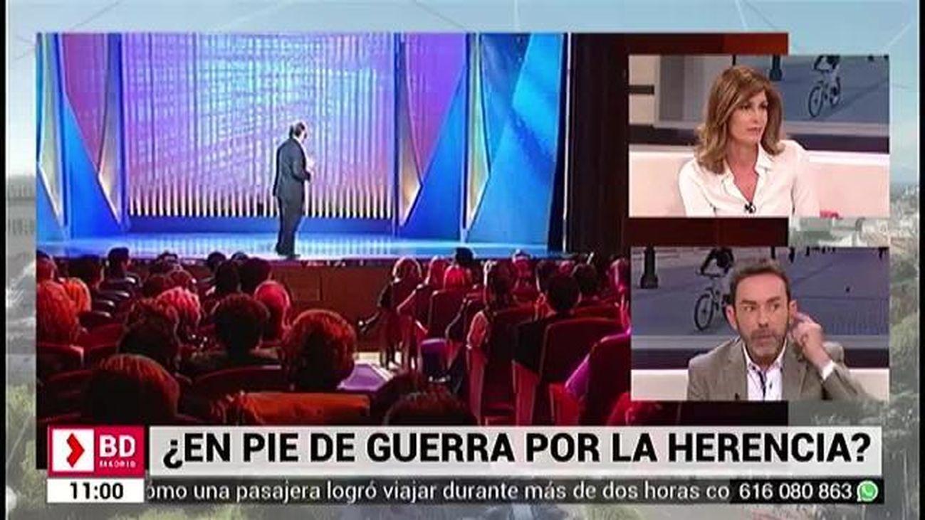 Buenos Días Madrid 08.11.2018