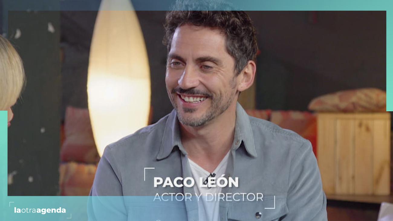 """""""Arde Madrid"""" con Paco León"""