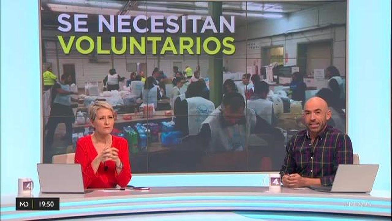Madrid Directo 08.11.2018