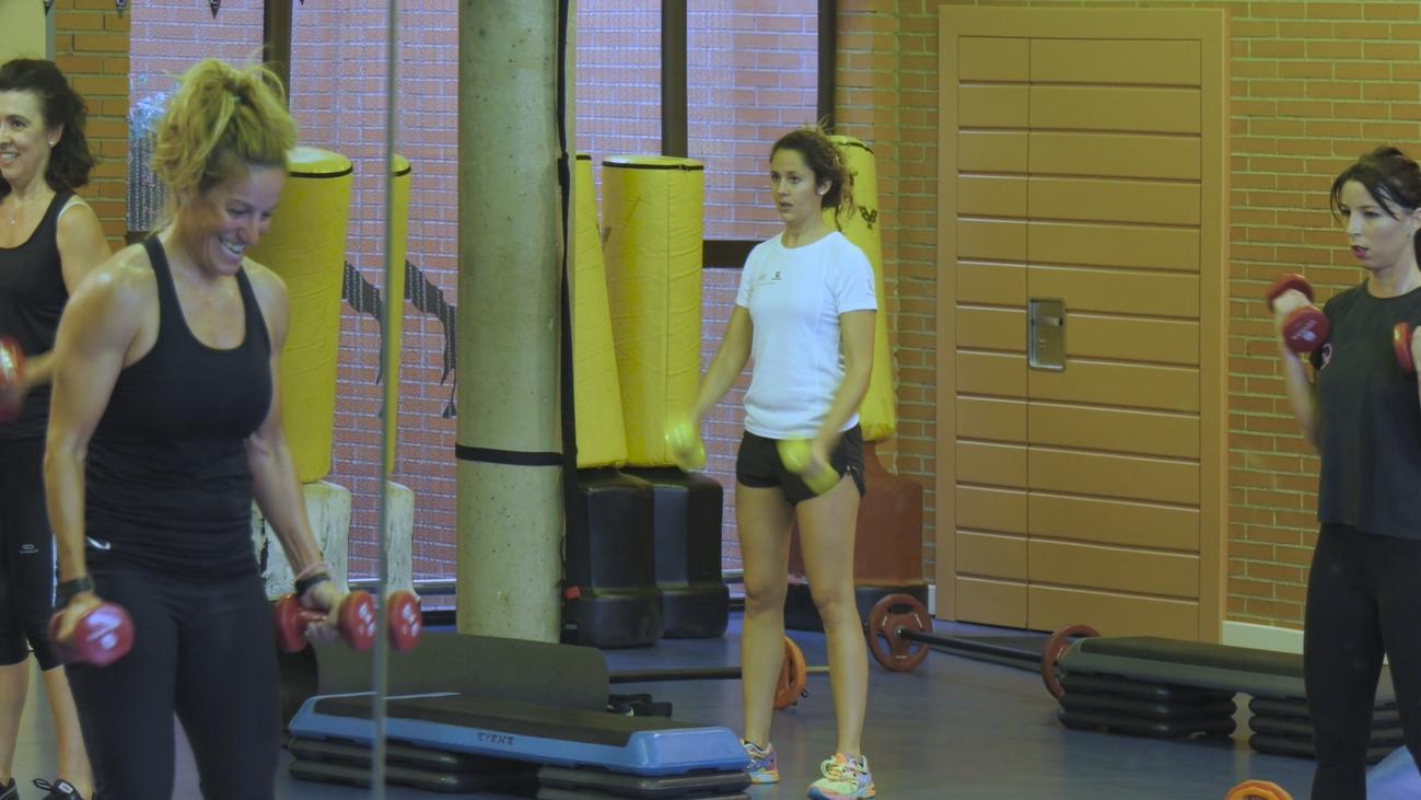 El global training mejora tu condición física