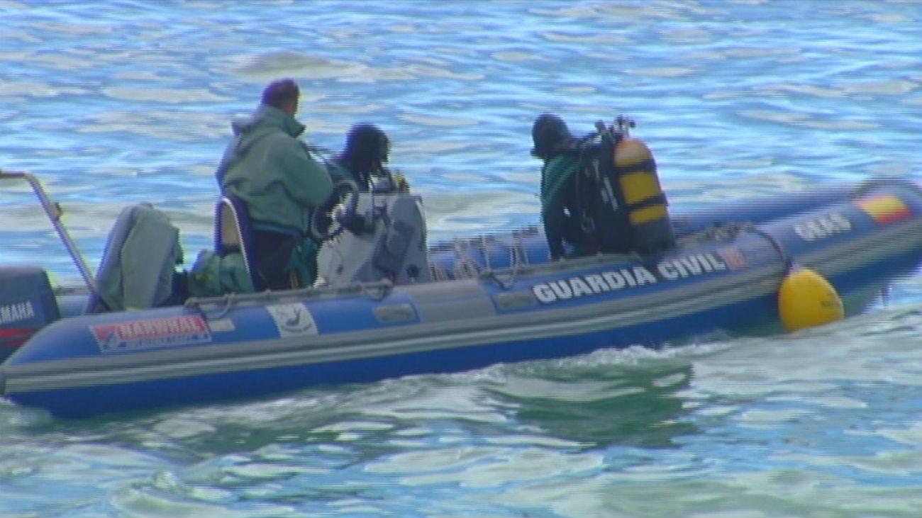 Detenidos los dos compañeros del buzo fallecido tras una inmersión en septiembre en Algeciras