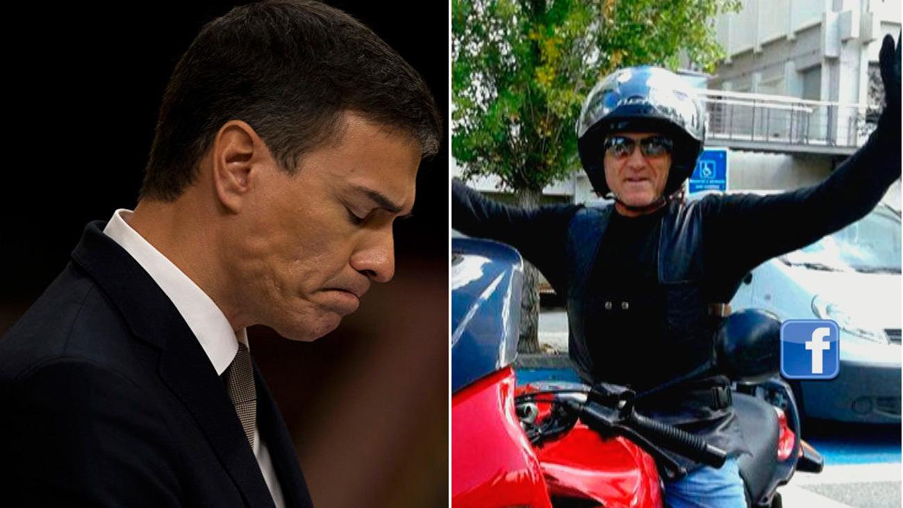 El experto tirador de 63 años que quiso matar a Pedro Sánchez