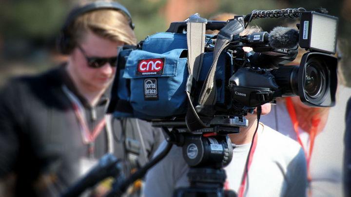 Trabajar en el cine: profesiones detrás de las cámaras