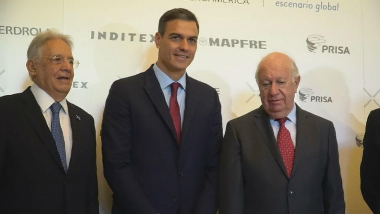 Sánchez justifica el decreto de hipotecas para frenar el populismo