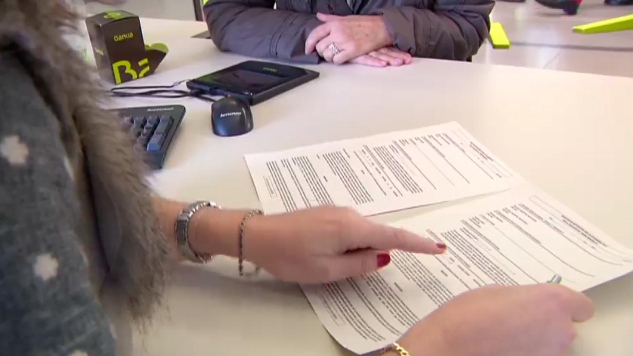 Ya está en el BOE el decreto que obliga a pagar a los bancos el impuesto hipotecario