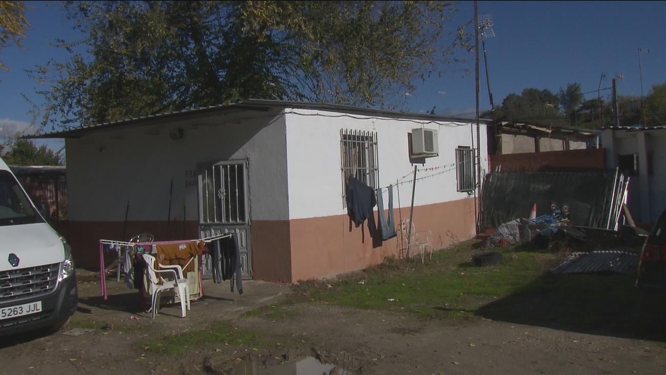 Polémica entre Móstoles y la Comunidad por el realojo de las familias del poblado Las Sabinas