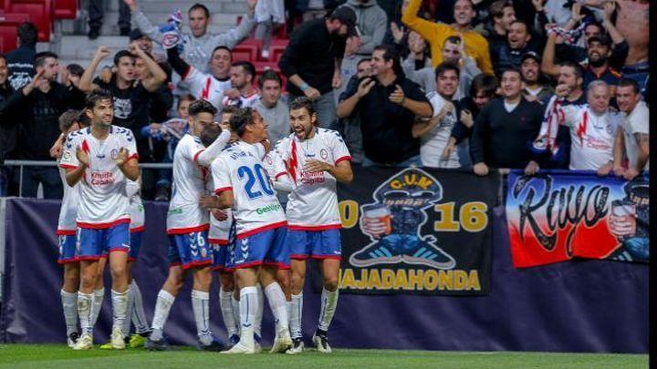 2-0. La solidez del Majadahonda puede con el Almería