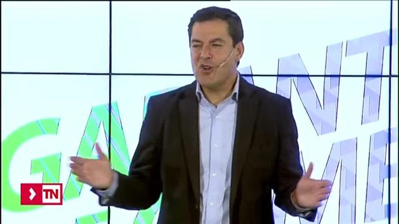 """PP-A lamenta la agresión en Barcelona por """"defender a España"""""""