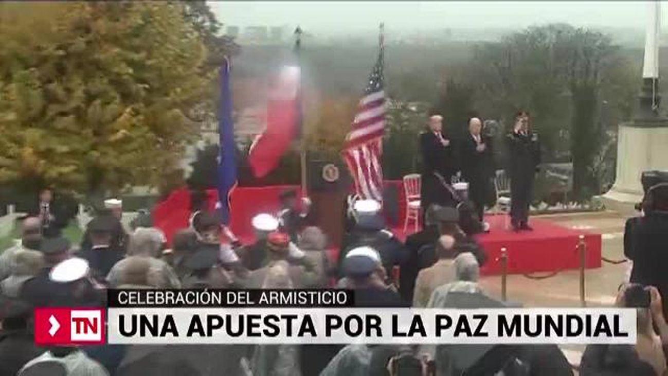 Telenoticias Fin de Semana 11.11.2018