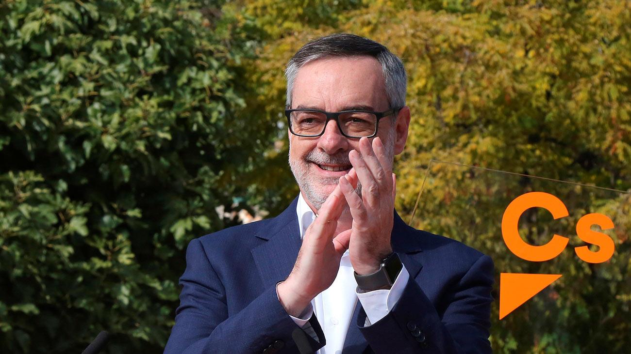 """Villegas: Sánchez es capaz de """"dar el poder a los  populistas"""" por """"aguantar dos semanas más"""" en Moncloa"""