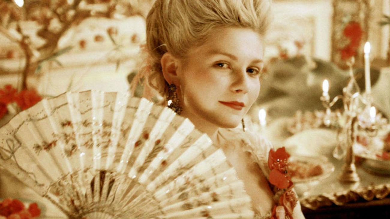 A subasta las joyas de la reina Maria Antonieta
