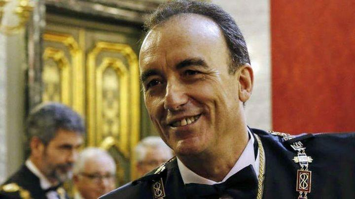 Gobierno y PP pactan que Manuel Marchena sea presidente del CGPJ