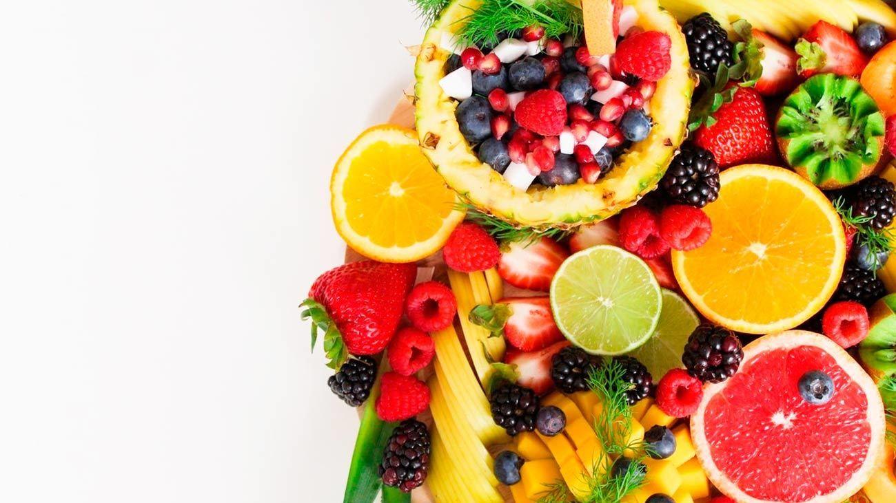 Se ha anunciado hoy la implantación en alimentos y bebidas de un logotipo de cinco colores