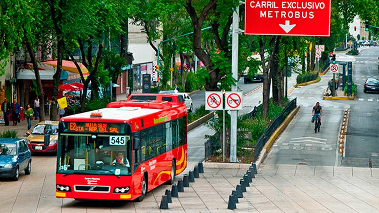 Bilbao, a la cabeza en el transporte público