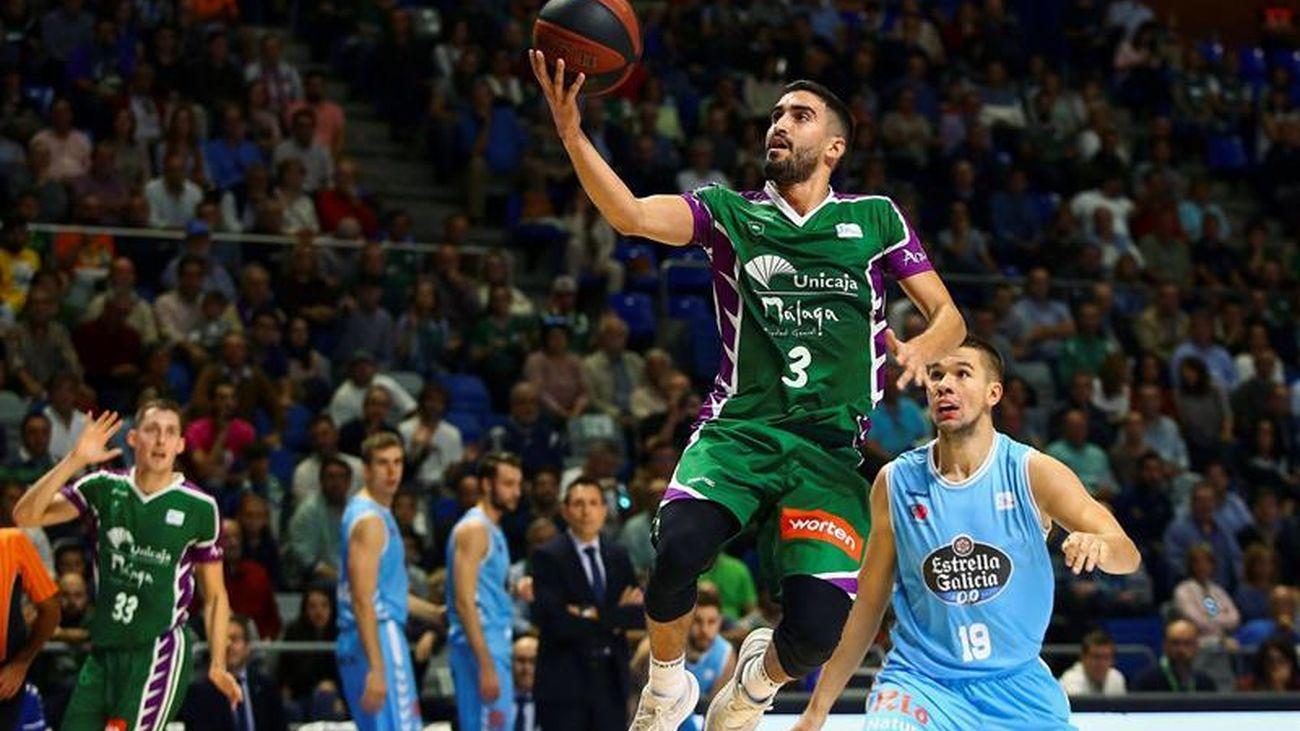 El basket, según Carlos Sánchez Blas 13.11.2018