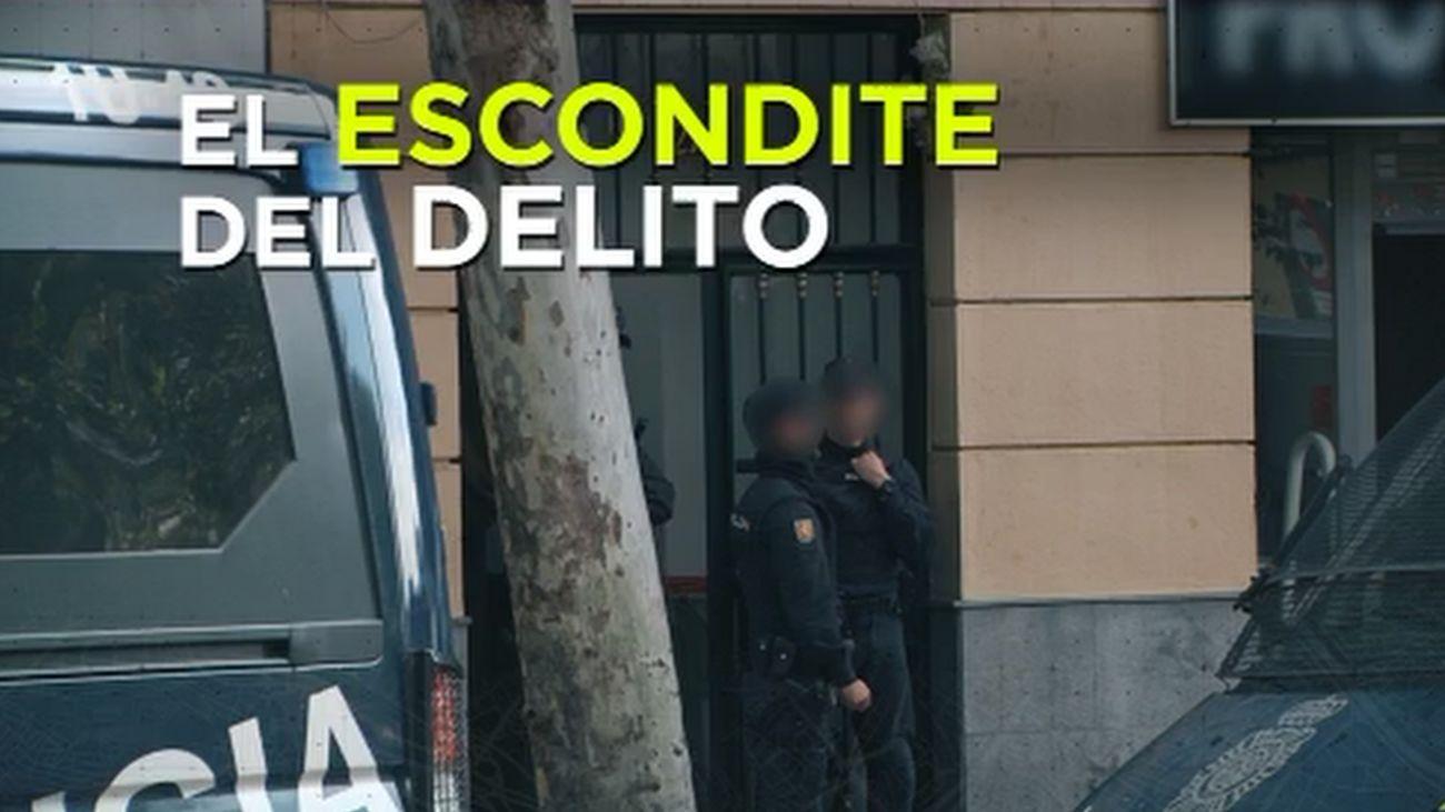 Madrid Directo 13.11.2018