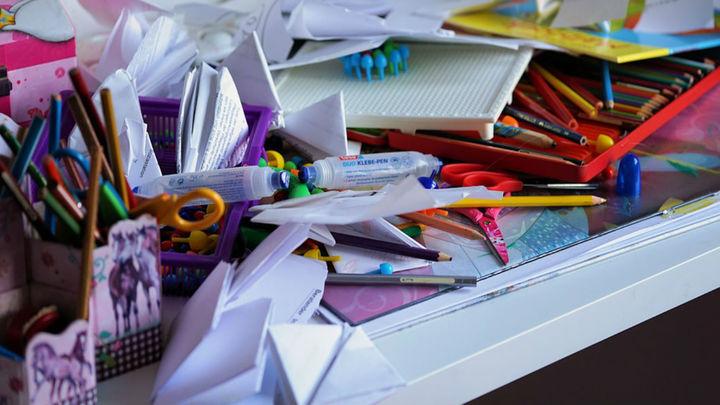 Trabajar como organizador profesional