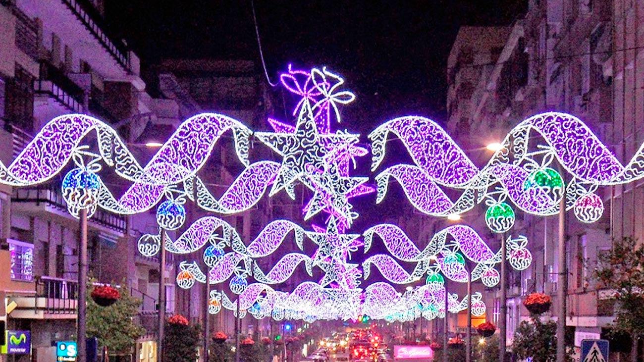 Cuenta atrás para el encendido navideño de Madrid