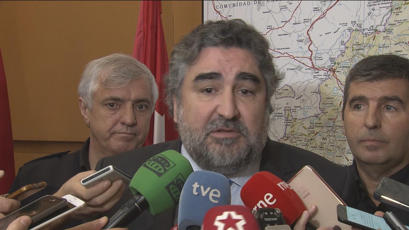 Delegación del Gobierno reforzará la presencia de la Policía en Metro