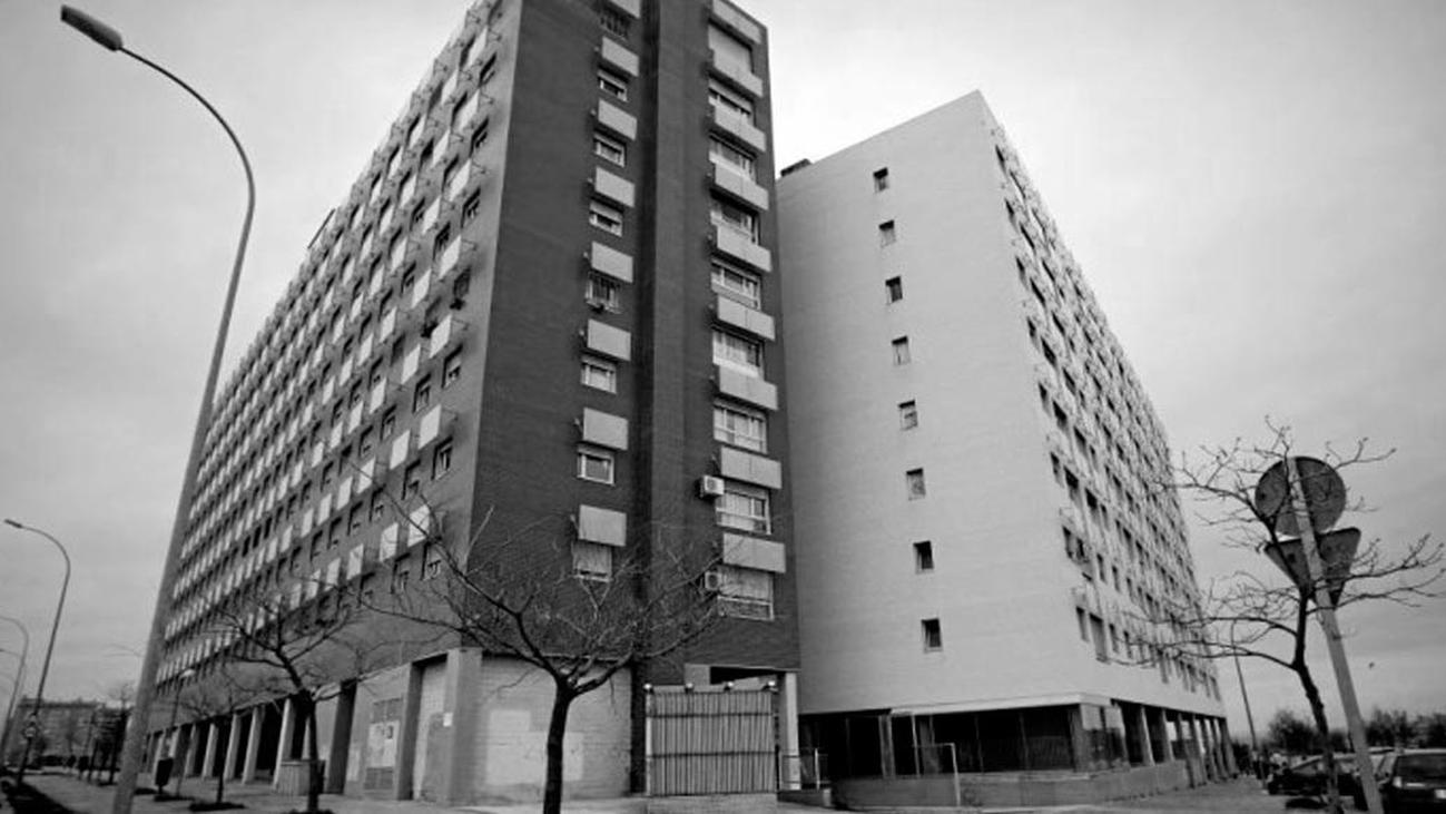 """Vecinos del Ensanche de Vallecas denuncian el """"mal estado"""" de su barrio"""