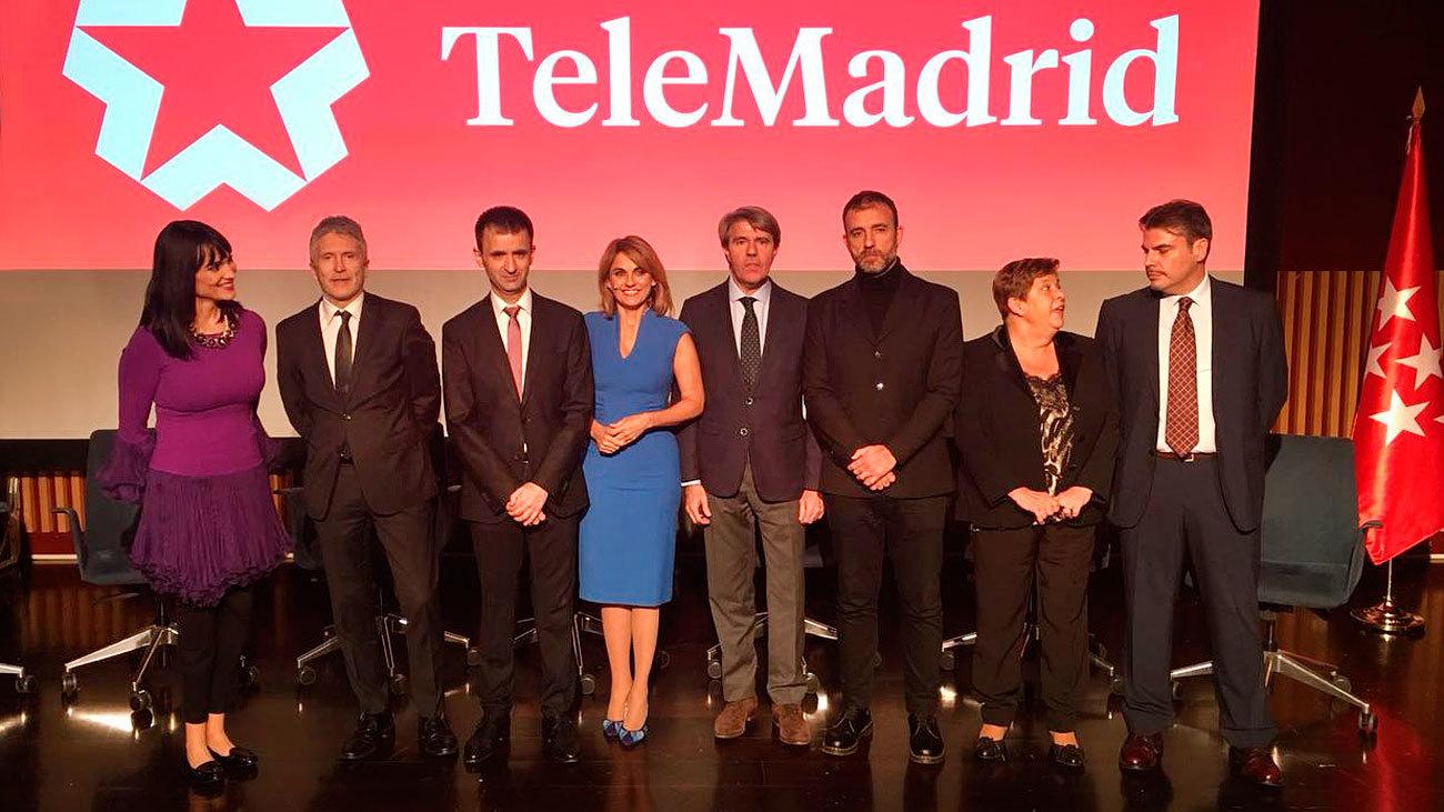 """Presentado """"El relato del silencio"""", un documental de Telemadrid que da voz a las víctimas del terrorismo"""