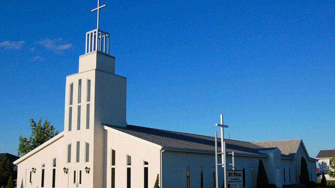 """Curas arcoiris"" contra la iglesia luterana finlandesa"