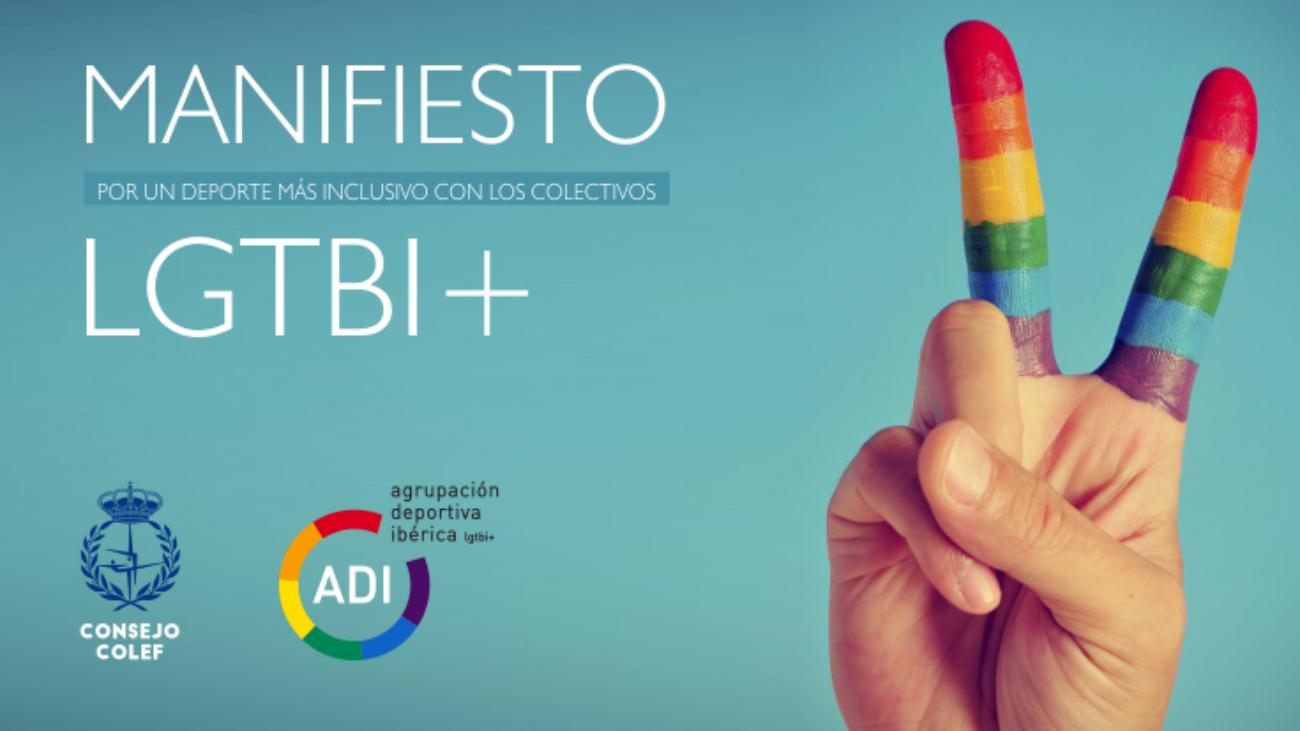 La asociación Deporte y  Diversidad hace un calendario LGTBI con sus deportistas