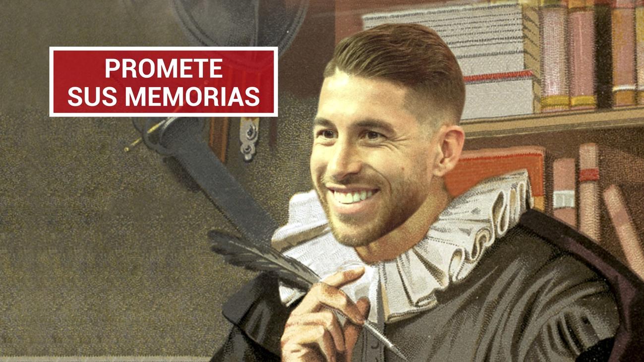 Las verdades de Sergio Ramos