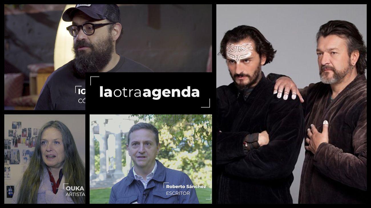 La Otra Agenda 16.11.2018