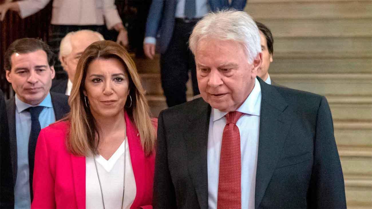 Arranca la campaña electoral en Andalucía de cara al 2-D