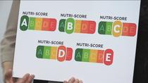 Un código de colores identificará el valor nutricional de alimentos y bebidas