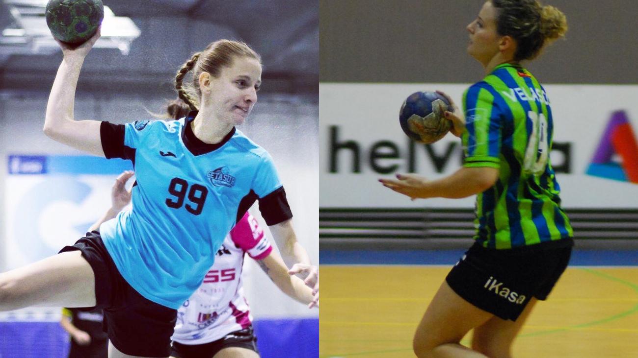Getasur-Leganés, balonmano femenino en La Otra