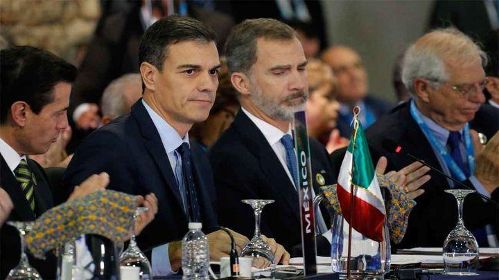 Sánchez insta a Iberoamérica a defender la democracia frente al autoritarismo