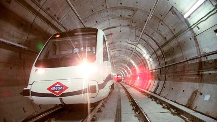 Inspección levanta cuatro actas de infracción a Metro por amianto