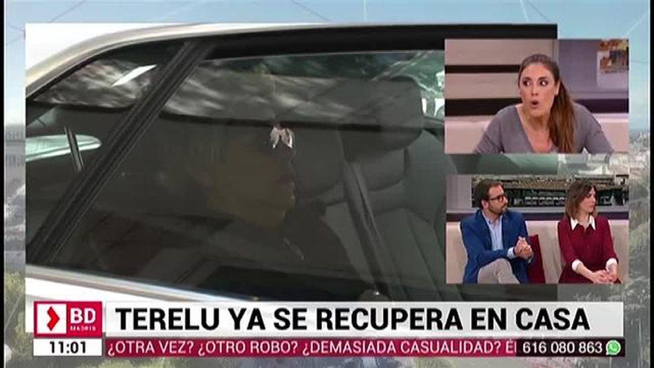 Buenos Días Madrid 16.11.2018