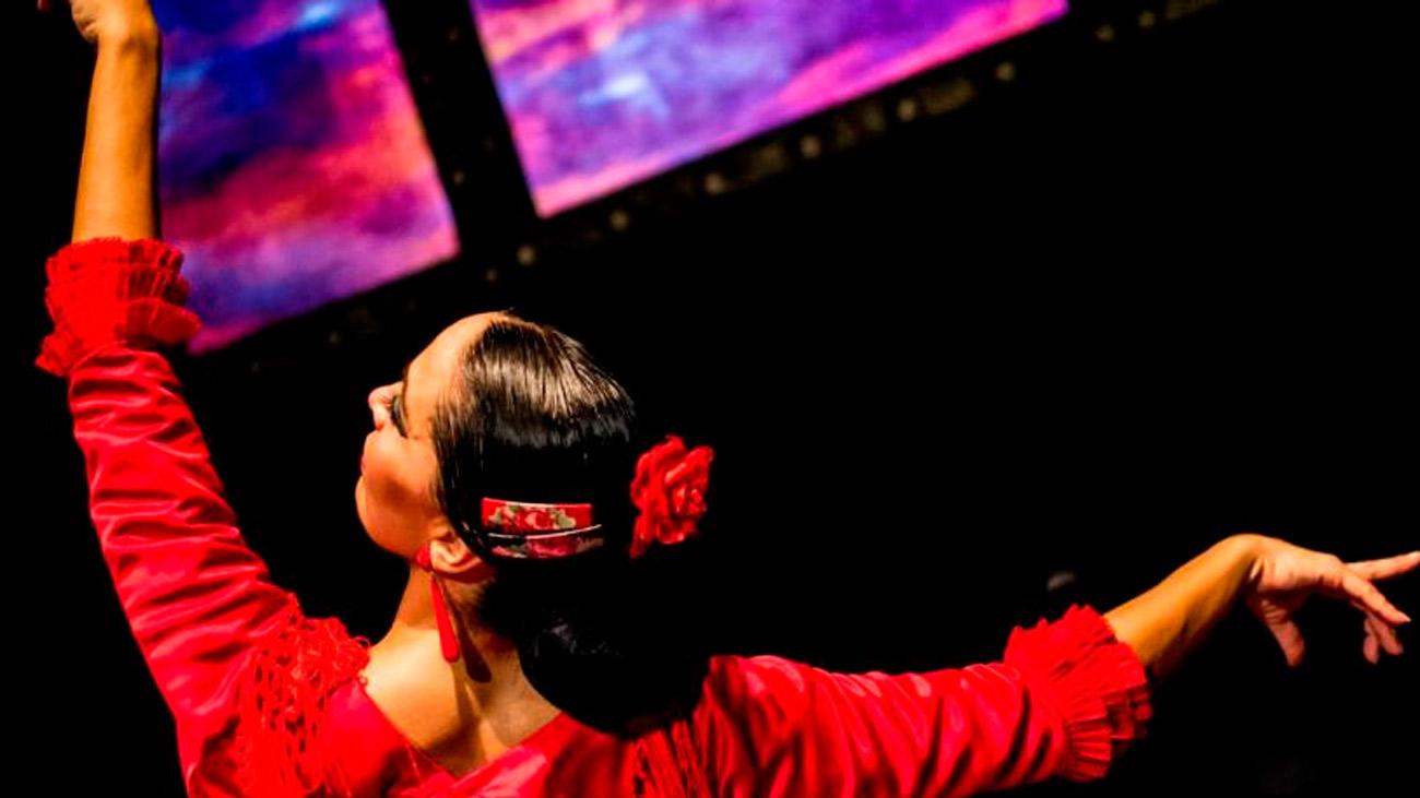 Cante, baile y música flamenca en las calles madrileñas