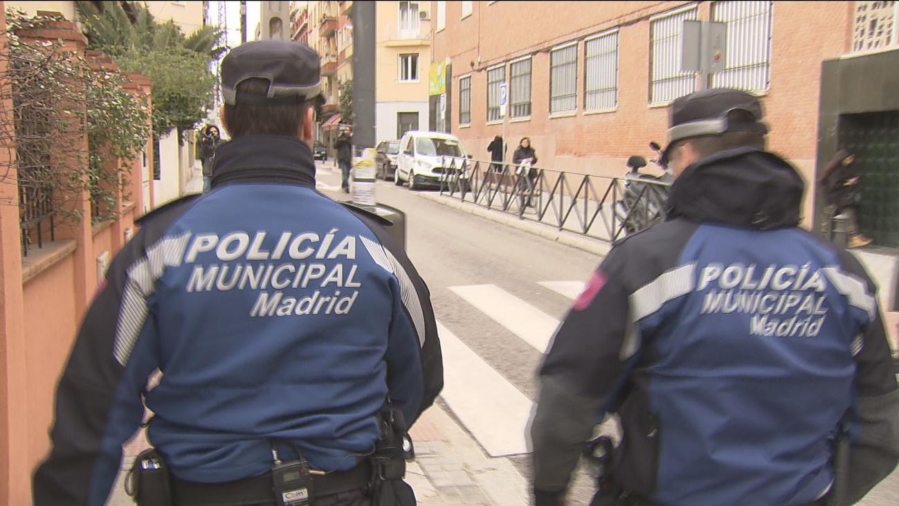 Acuerdo sobre el Convenio para la Policía Municipal de Madrid con 3 sindicatos minoritarios
