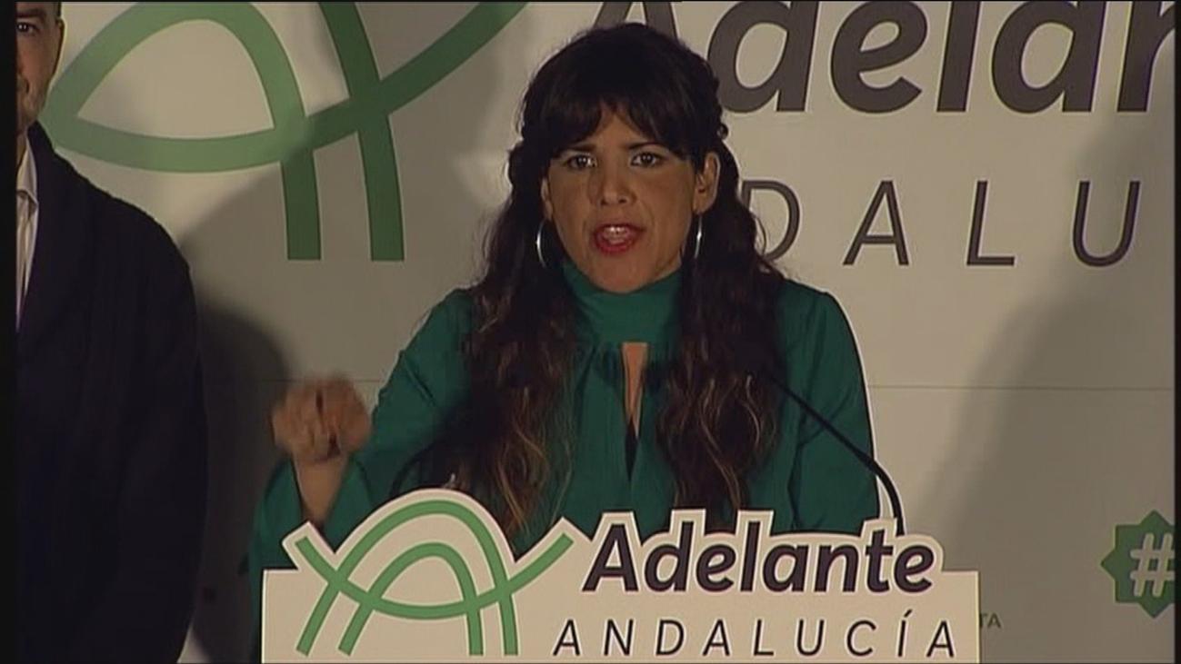Andalucía mira a los pactos desde el primer día de su campaña