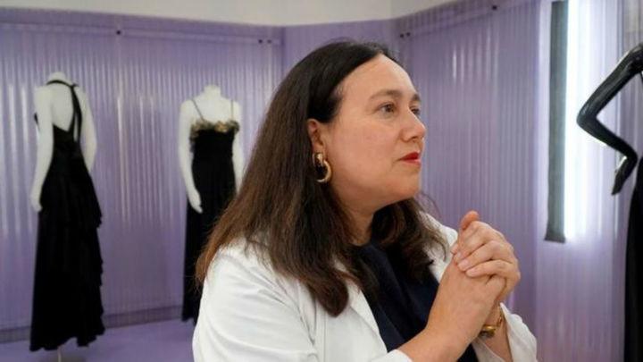 Las feministas de la moda en una exposición en La Haya