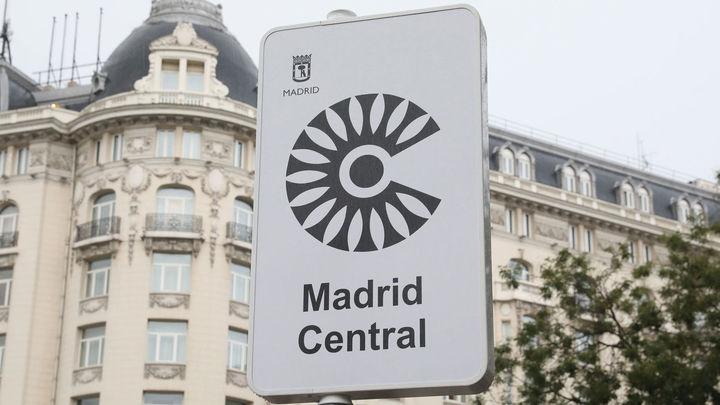 Guía completa de Madrid Central: a quién afecta y cómo se podrá circular