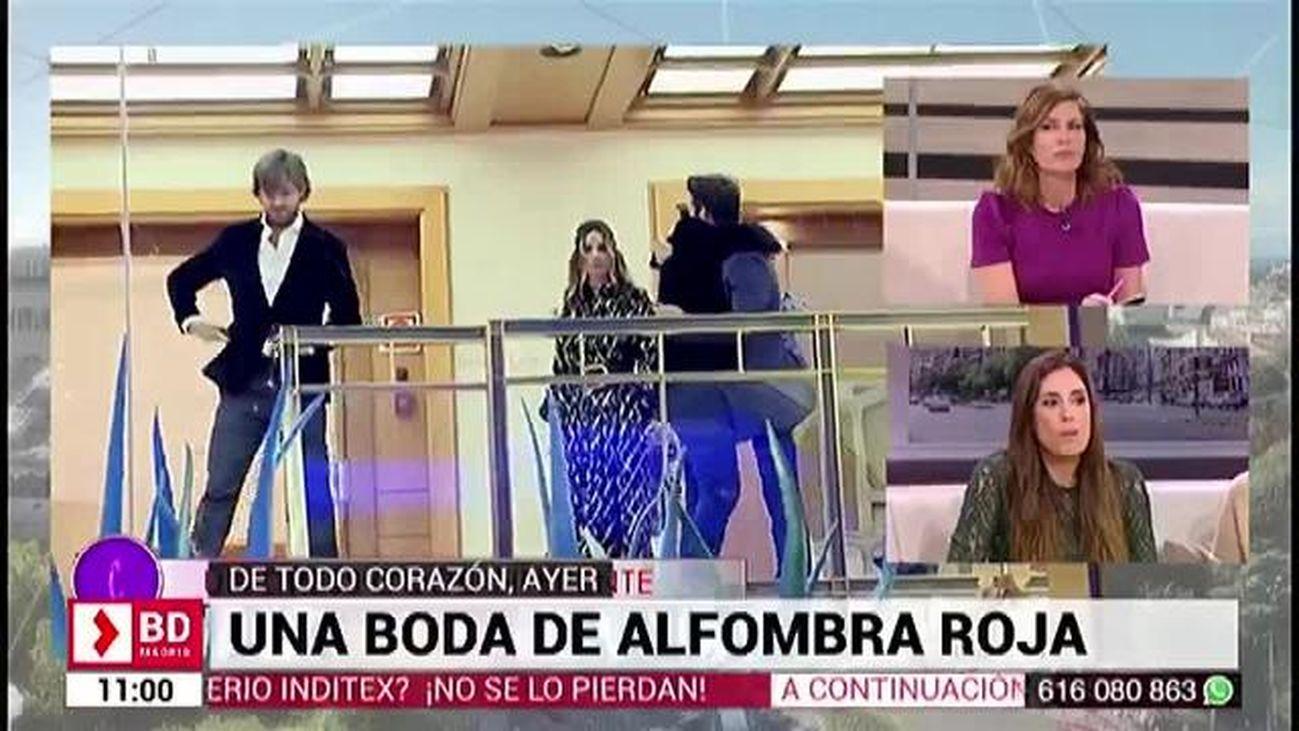 Buenos Días Madrid 19.11.2018