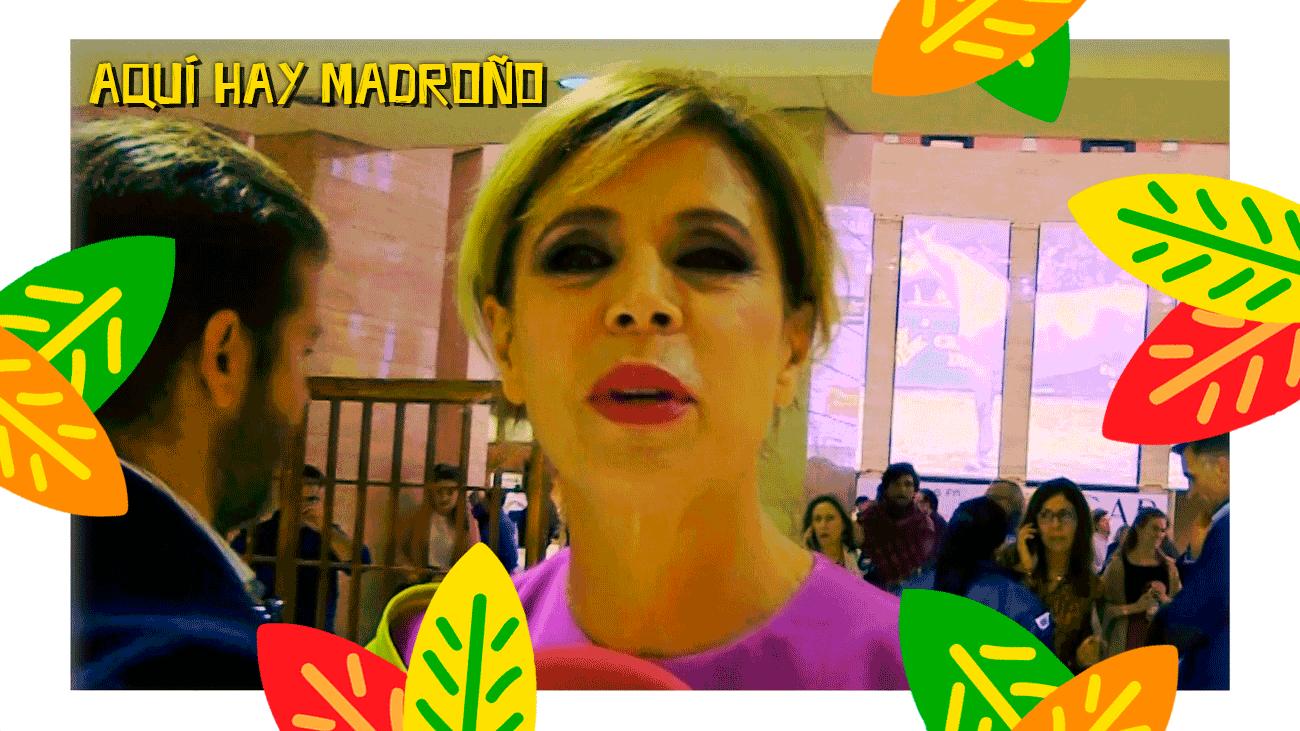 Ágatha Ruiz de la prada juega al despiste sobre su ruptura
