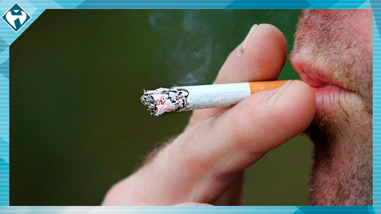 Fumar aumenta el riesgo de padecer artritis reumatoide