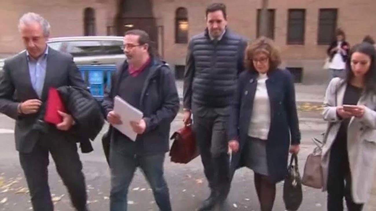 Los afectados por Madrid Central piden al Defensor del Pueblo que se paralice