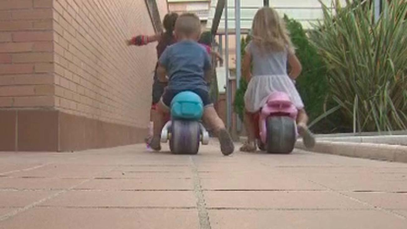 Más de 600 casos de maltrato infantil se desvelan cada año en Madrid gracias al personal sanitario