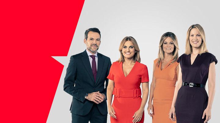 Los informativos de Telemadrid y OndaMadrid se harán desde Callao en la inauguración de la nueva Gran Vía