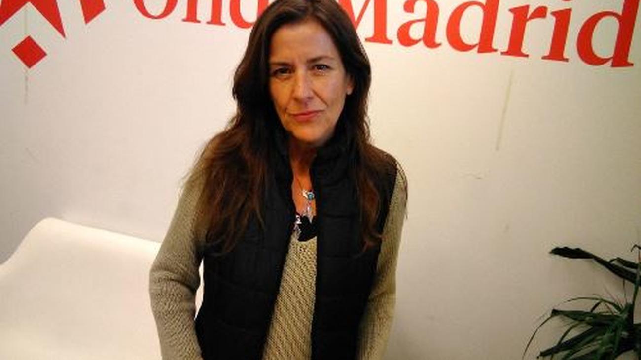 Cristina Narea nos presenta el concierto homenaje a Aute