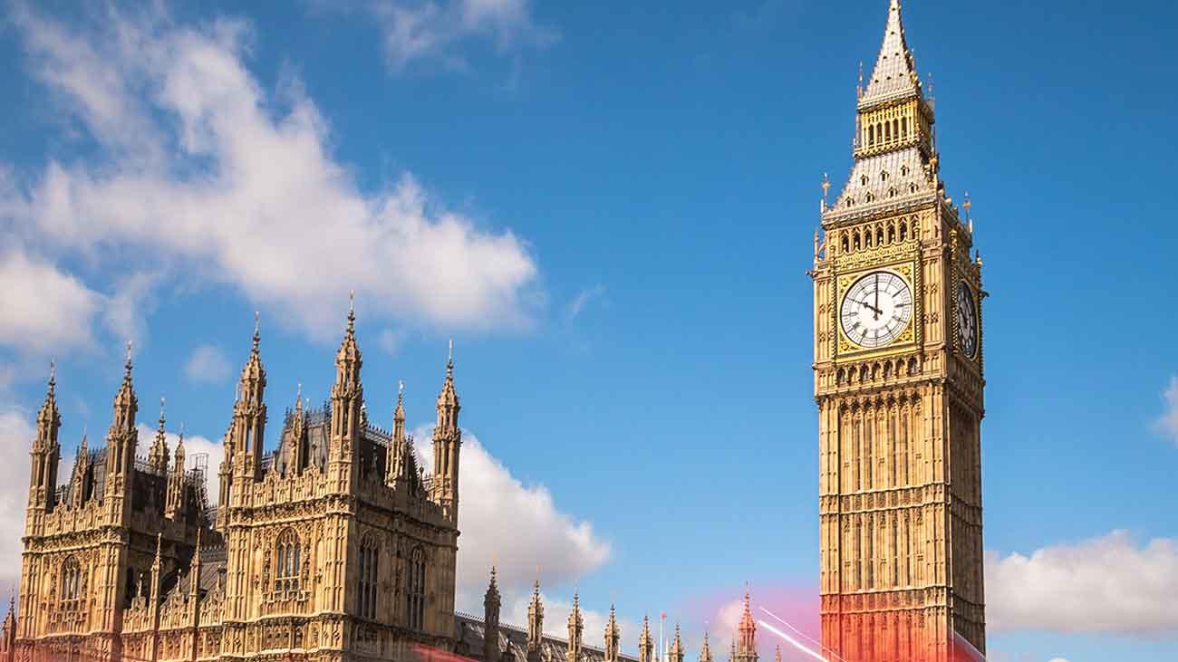 Londres recupera un año después las campanas del Big Ben