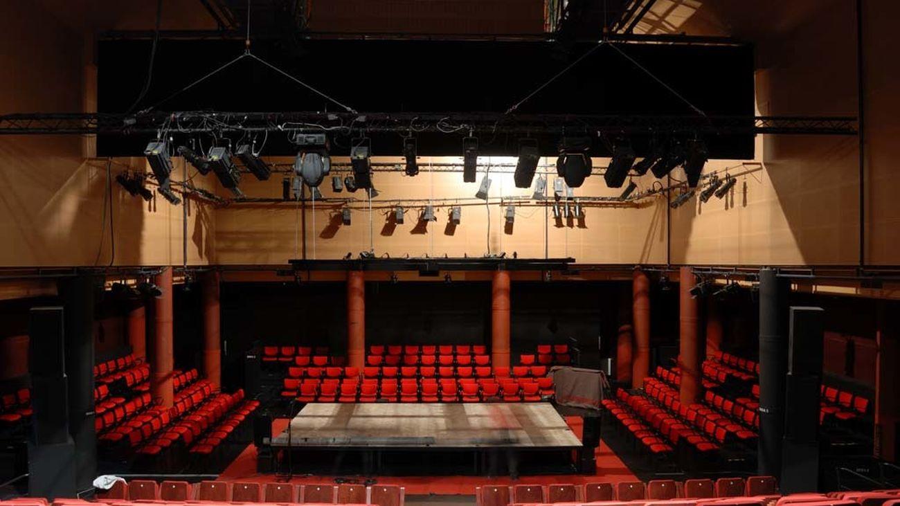 Cierre temporal del Teatro Galileo por obras y por un cambio de gestión