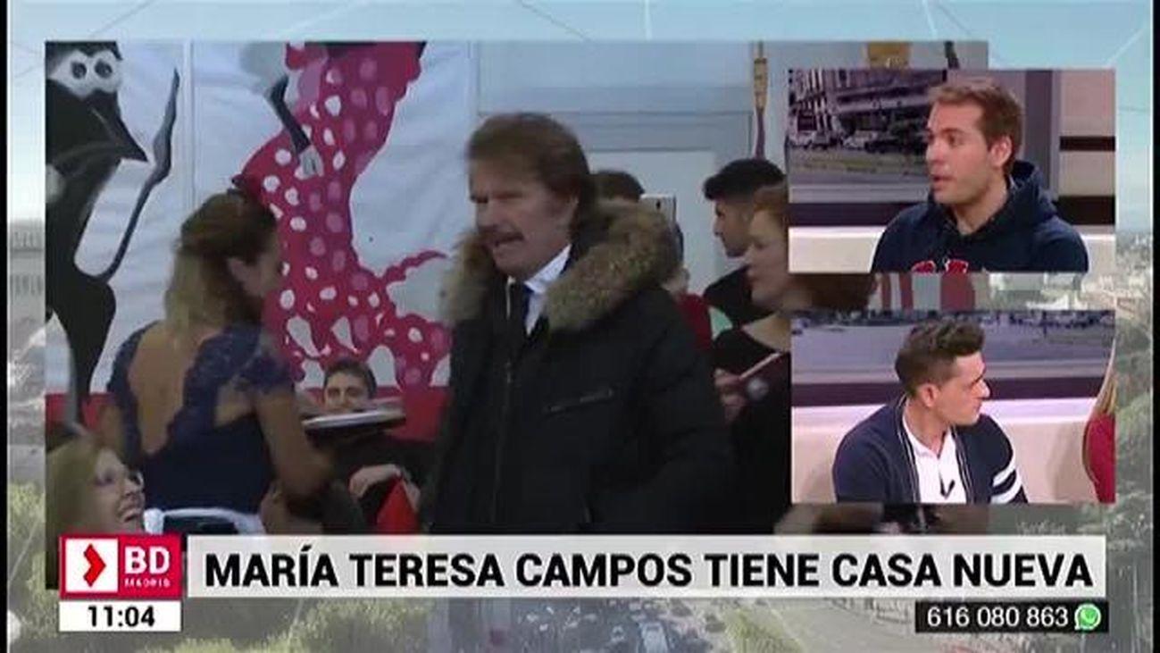 Buenos Días Madrid 21.11.2018